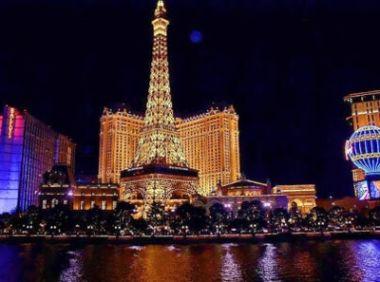 パリの人気カジノゲーム